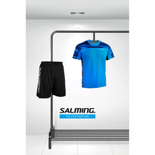 Salming Motion & Training Shorts Outfit