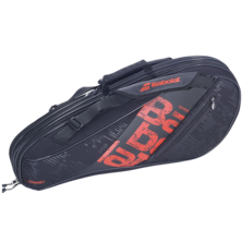 Babolat Team Line Expandable 9 Racket Bag Black Red