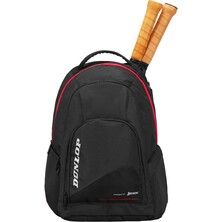 Dunlop CX Performance Series Backpack Black Red