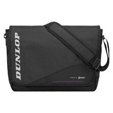 Dunlop CX Performance Laptop Bag Black Red