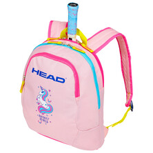 Head Kids Backpack Pink