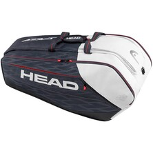 Head Djokovic 12R MonsterCombi Tennis Bag 2017