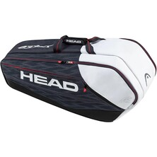 Head Djokovic 9R SuperCombi Tennis Bag 2017