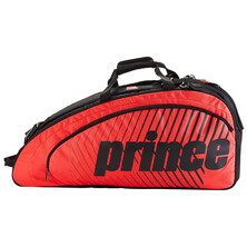 Prince Tour Future 6 Racket Bag Red Black