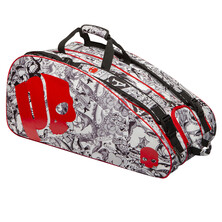 Prince By Hydrogen Tattoo 12R Racket Bag
