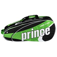 Prince Tour Team 12 Pack Bag - Green Black
