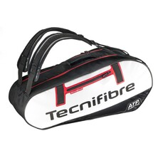 Tecnifibre Pro Endurance ATP 6R Bag Black White