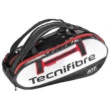 Tecnifibre Pro Endurance ATP 10R Bag Black White