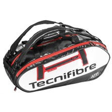 Tecnifibre Pro Endurance ATP 15R Bag Black White