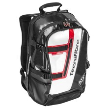 Tecnifibre Pro Endurance ATP Backpack Black White