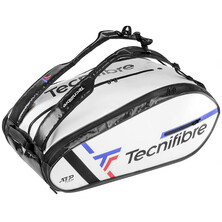 Tecnifibre Tour Endurance 15R Bag White