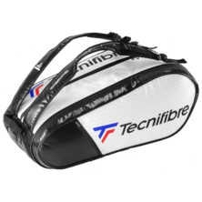 Tecnifibre Tour Endurance RS 12R Bag White Black
