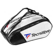 Tecnifibre Tour Endurance RS 15R Bag White Black
