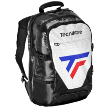 Tecnifibre Tour Endurance RS Backpack White Black