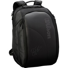 Wilson Federer DNA Backpack 2018 Black