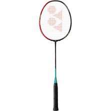 Yonex Astrox 88D Badminton Racket Ruby Red