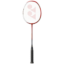 Yonex Astrox 88S Badminton Racket Off White Red