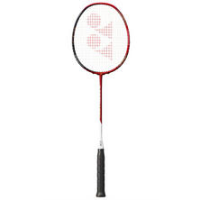 Yonex Astrox 88D Badminton Racket Off White Red