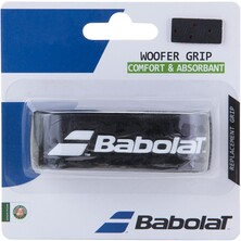 Babolat Woofer Replacement Grip Black White