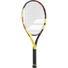 Babolat Pure Aero Junior 26 Decima French Open Tennis Racket 2018
