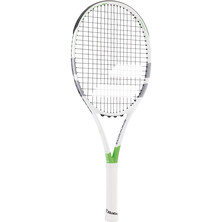 Babolat Pure Strike 26 Wimbledon Junior Tennis Racket