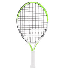 Babolat Wimbledon Junior 19 Tennis Racket White Green