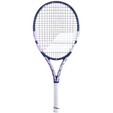 Babolat Pure Drive Junior 25 Tennis Racket 2021 Estate Blue Pink White
