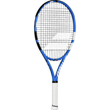 Babolat Drive Junior 25 Tennis Racket Blue