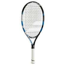 Babolat Pure Drive Junior 23 Tennis Racket Black Blue