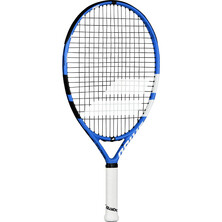 Babolat Pure Drive Junior 21 Tennis Racket Black Blue