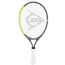 Dunlop CV Team 23 Inch Junior Tennis Racket