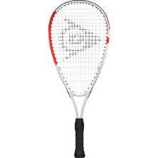 Dunlop Fun Mini Squash Racket Red