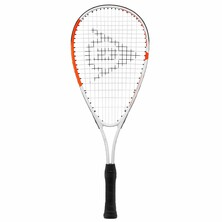 Dunlop Fun Mini Squash Racket Orange