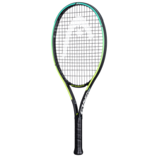 Head Graphene 360 + Gravity Junior 25 Tennis Racket 2021