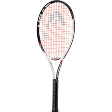 Head Speed 26 Inch Junior Graphite Composite Tennis Racket 2017