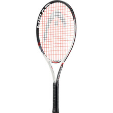 Head Speed 25 Inch Junior Graphite Composite Tennis Racket 2017