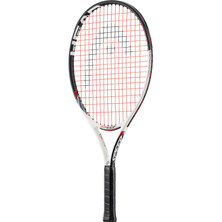 Head Speed 23 Inch Junior Graphite Composite Tennis Racket 2017