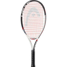 Head Speed 21 Inch Junior Graphite Composite Tennis Racket 2017