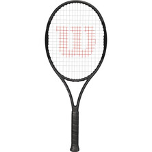 Wilson Pro Staff 26 Junior Tennis Racket Black