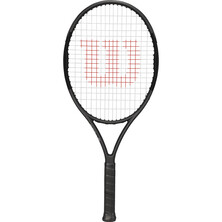 Wilson Pro Staff 25 Junior Tennis Racket Black