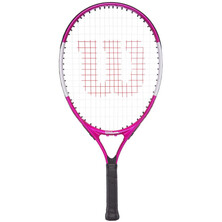 Wilson Ultra Pink 21 Junior Tennis Racket