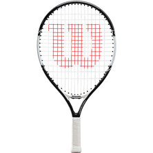 Wilson Roger Federer 19 Junior Tennis Racket 2020