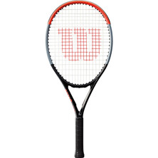 Wilson Clash 25 Junior Tennis Racket