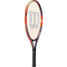 Wilson Burn Team 21 Junior Tennis Racket