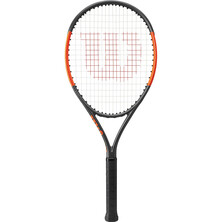 Wilson Burn 26S Junior Tennis Racket 2017