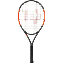 Wilson Burn 25S Junior Tennis Racket 2017