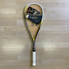 Black Knight Great White Surge Squash Racket OUTLET