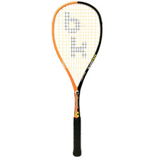 Black Knight Ion Cannon PS Castagnet Squash Racket Black Orange 2020