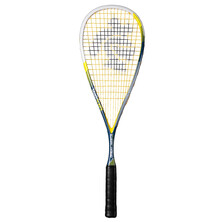Black Knight Great White Surge Squash Racket