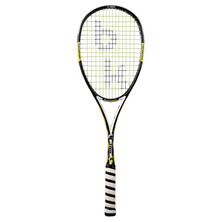 Black Knight Ion X-Force Squash Racket - Black